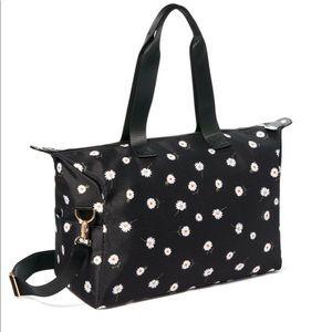 Alice + Olivia 🆕 Daisy Print Duffle Bag